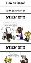 How to Draw by DgShadowChocolate