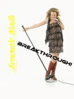Lemonade Mouth: Breakthrough by SpiderRiderCorona15
