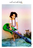 rock and roller baby by ladyjanie