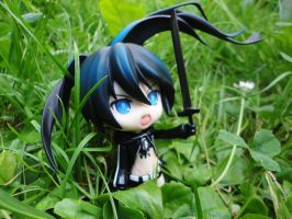 Can you take more pictures of me? - BRS by Odessa-Himijo