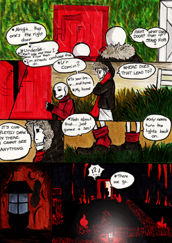 An Ideal Brother - Page 62 by VanGold