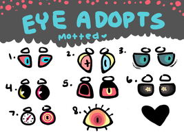 EYE ADOPTS [Edit.] by motted