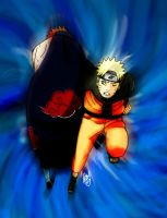 Naruto 442 - The Final Battle by Renny08
