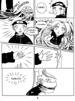 NaruSaku- Tied to a string-pg8 by DEugenio