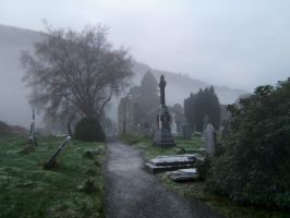 Wicklow Graveyard 03 by RGDart