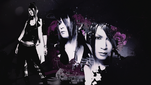 Sakito Wallpaper 2 by ParanoiaGod69