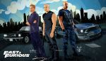 Fast and Furious by Fahmi02