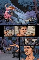 True Blood Tainted Love 3 pg 9 by RossHughes