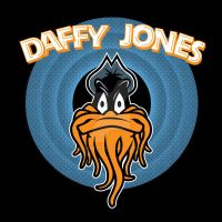 Daffy Jones by monned