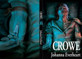 Crowe cover Illustration by GloriaPM