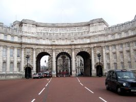 marble arch by smevstock