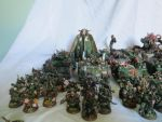 Army photo - close up by MetalOxide-Creations