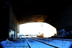 Tunnel by photographygirl13