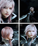 Lightning Farron by Tania15