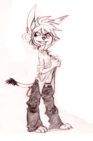 Ladies by Imalou