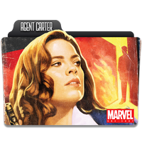 Marvel One-Shot: Agent Carter v.2 by Rdamanthys
