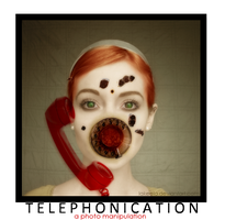 Telephonication by lakeela