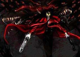 hellsing by goodgrace1