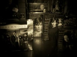 My Collection by th3limit