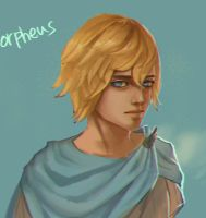 Orpheus from Sound Horizon by yesho10