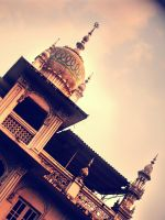 Mosque. by TeenagePolitics