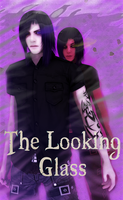 the Looking Glass by AmanoSomething