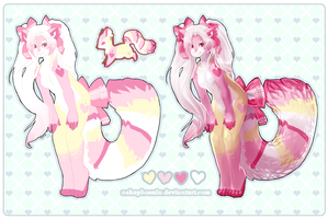 Sweetheart - Adopted by nekophoenix