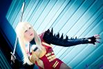 Magik by gillykins