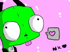 Gir by nekokitty54321