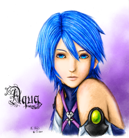 Aqua by cold-nostalgia