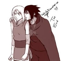 Together [SasuSaku] by Sakuritha97