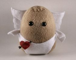Cupid Plushie by Saint-Angel