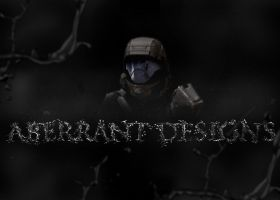 Aberrant Designs ODST by Nycr0