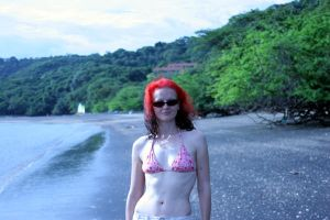 Costa Rica by Moonbeam13