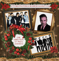 Png Pack 758 - One Direction by BestPhotopacksEverr
