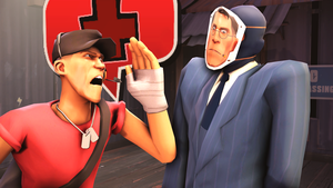 [SFM] DOC C'MON MAN by THEYOLOCAUST