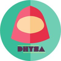 Logo Of Me (?) by dhysa