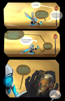 MAX STEEL FF 1.28 by Xain-Frost