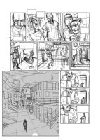 sketchup in page rough by DylanTeague