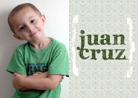 Juan Cruz by JavierIzuel