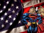 Superman Patriot by Dante424325