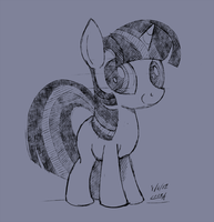 EQD Training Ground 2- Day 5 - Foal by subtlePixel