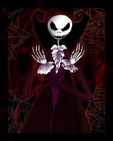I am Jackula by Myrcury-Art