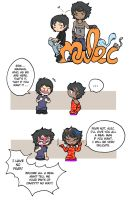 Malec_Chibiproject_1_english by Felwyn
