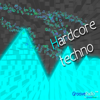 GT Covers: Hardcore techno by G3Drakoheart-Arts