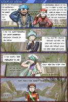 Adults of Hoenn by RadenWA