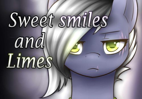 Sweet smiles and limes (Animatic link below) by Jadekettu
