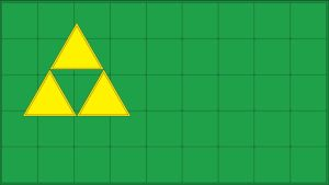 Triforce by azieser