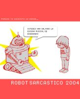 Sarcasticbot 2004 by Chacho