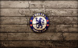 Chelsea F.C by DigiQ8